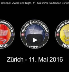 Video-Rückblick auf die Connect Konferenz 2016