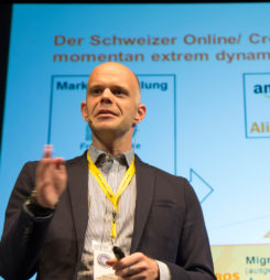 Digitalisierung des Migros-Handelsgeschäfts