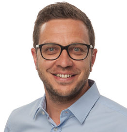 Markus Mahler