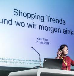 Shopping-Trends oder das Ende des Konsums